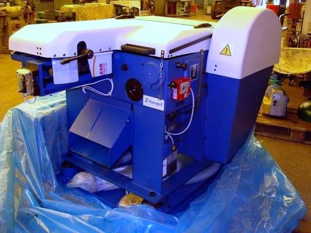 Automatic nail making machines - series THA 31/80 S-C