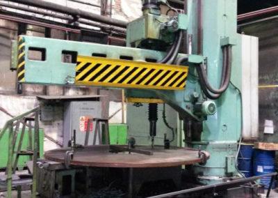 #4179-Drilling machine MAS VO 80