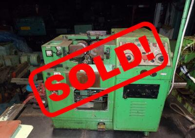 #4694 – Thread rolling machine WMW UPW 12,5 – sold to Hungary