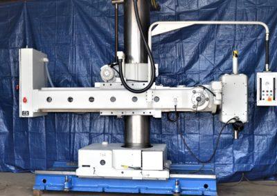 #04786 – Drilling machine MAS VOM 50 – year 2009