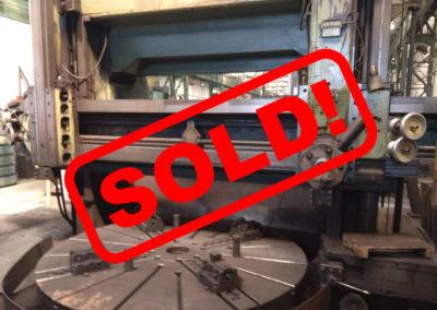 #04871 Vertical lathe Stanko 1L532 – sold to Vietnam