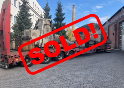 #04885 Gear Hobber KOLOMNA 5A342 – max. dia 2000 mm – sold to Vietnam
