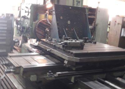#05028 Horizontal Boring Machine TOS VARNSDORF W100A – video available ▶️
