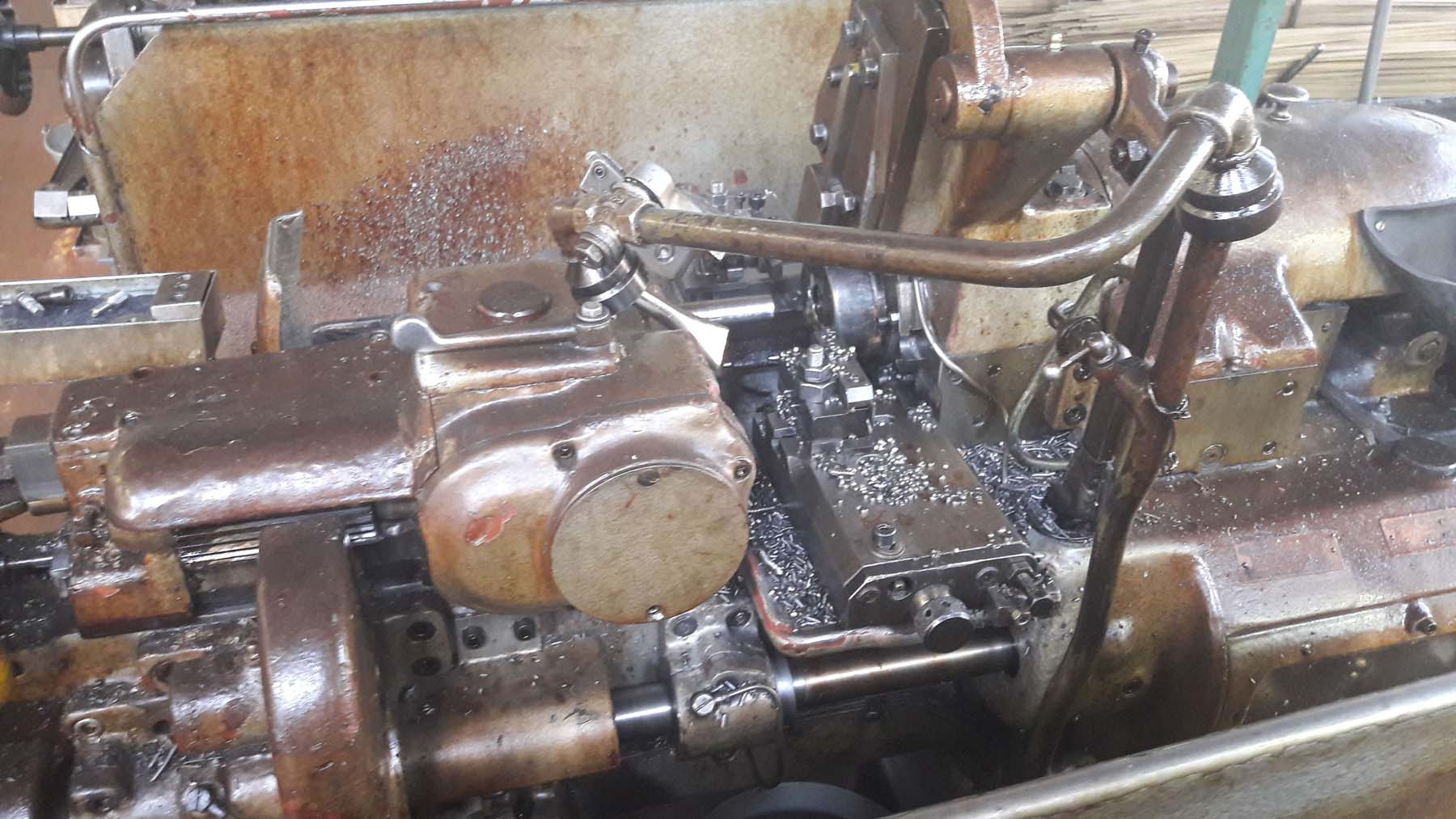 5048-automatic lathe line.32