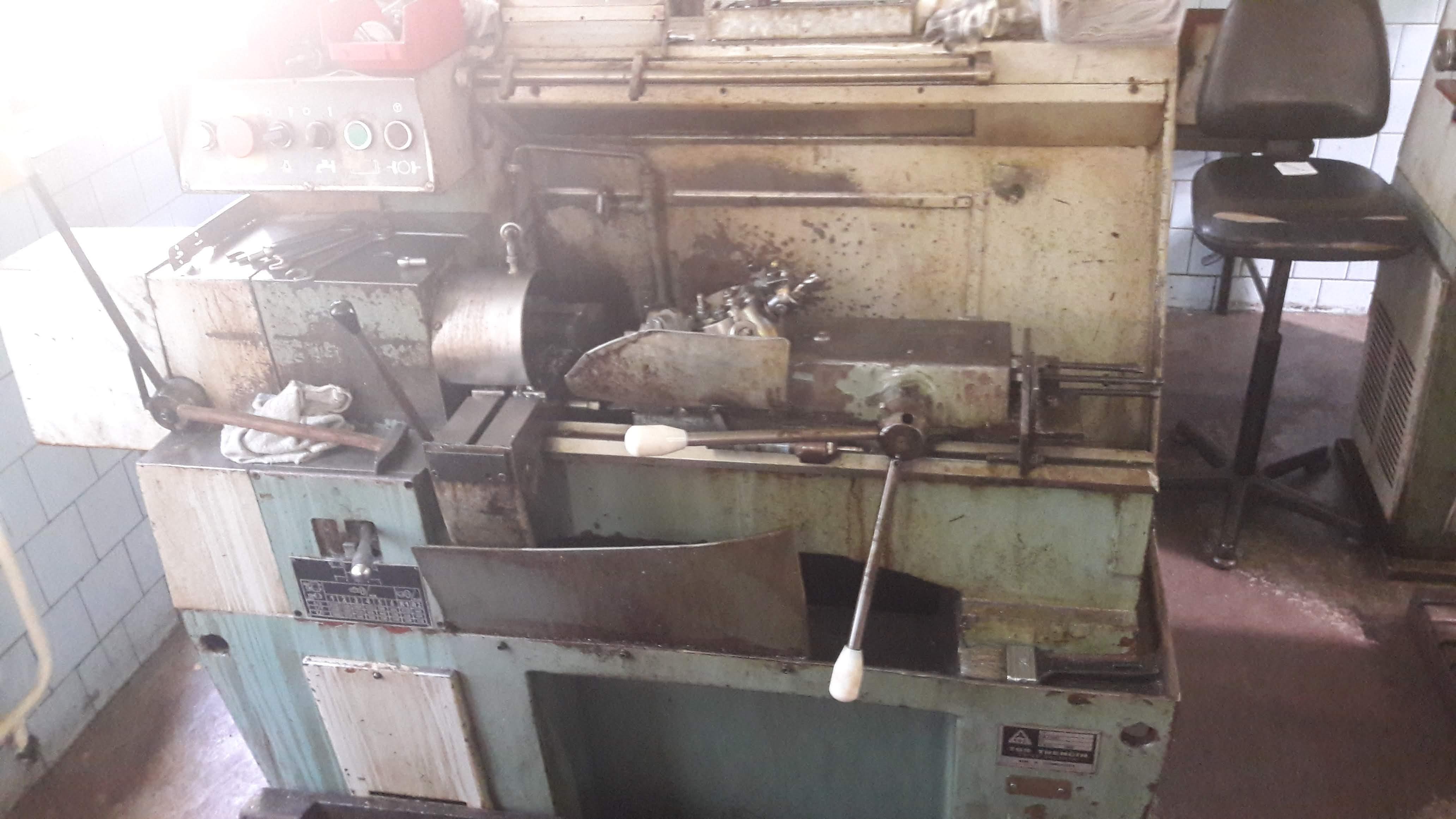 5048-automatic lathe line.41