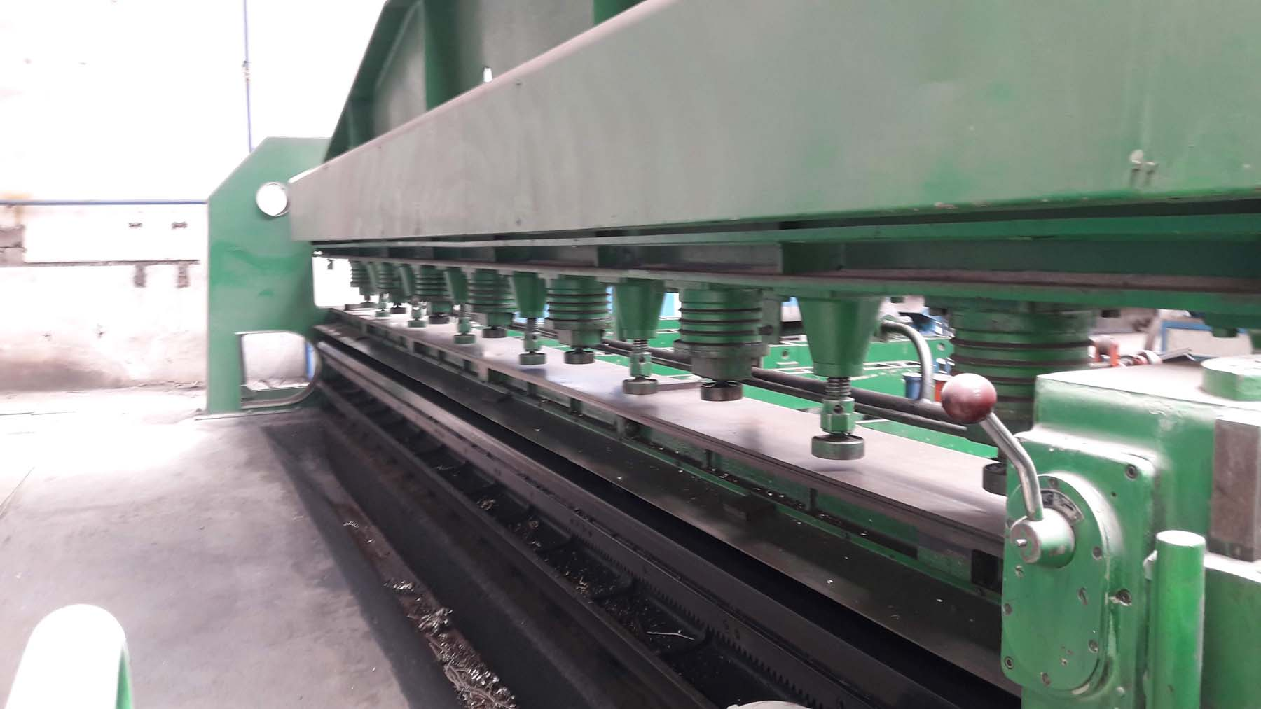5049-automatic welding line.101