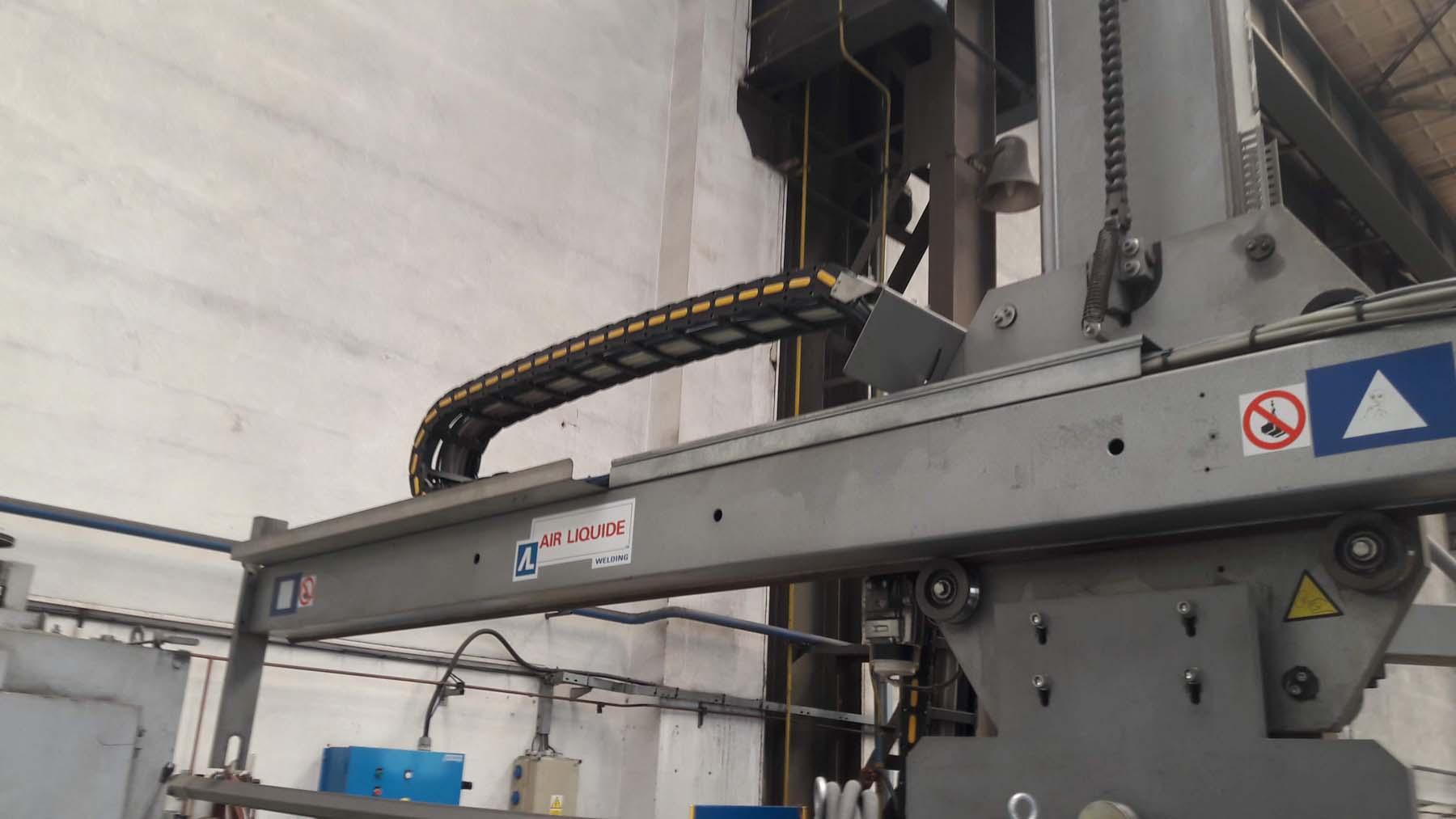 5049-automatic welding line.105