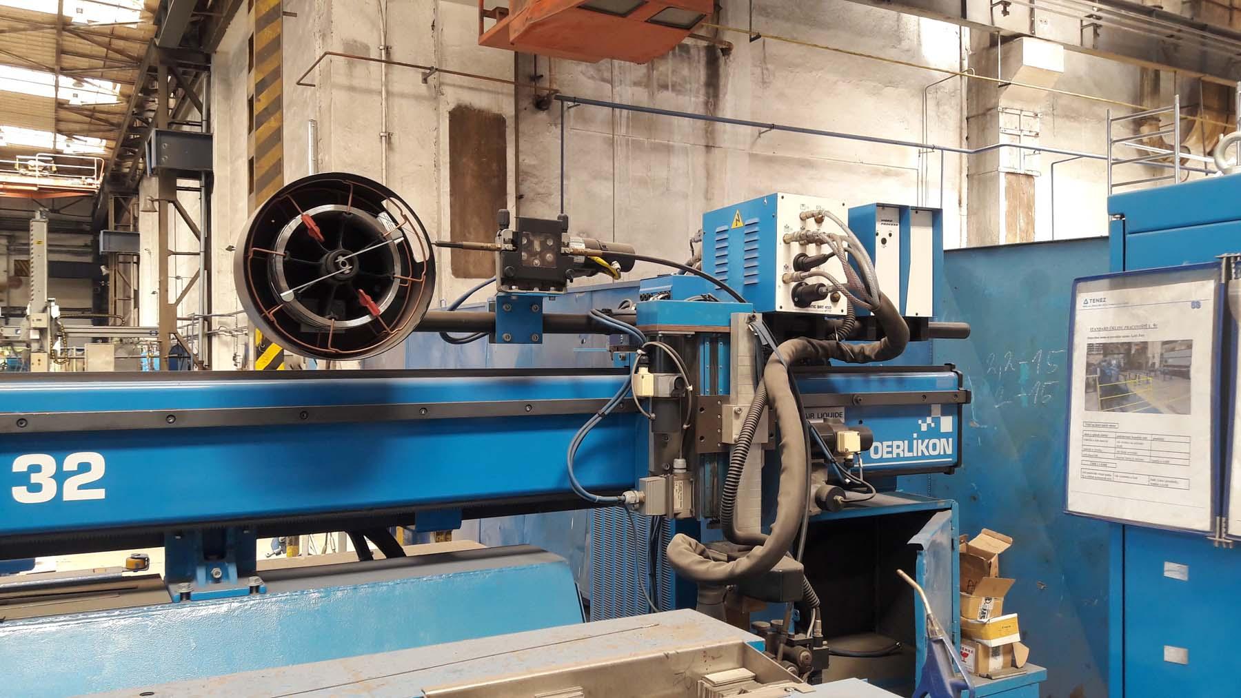 5049-automatic welding line.11