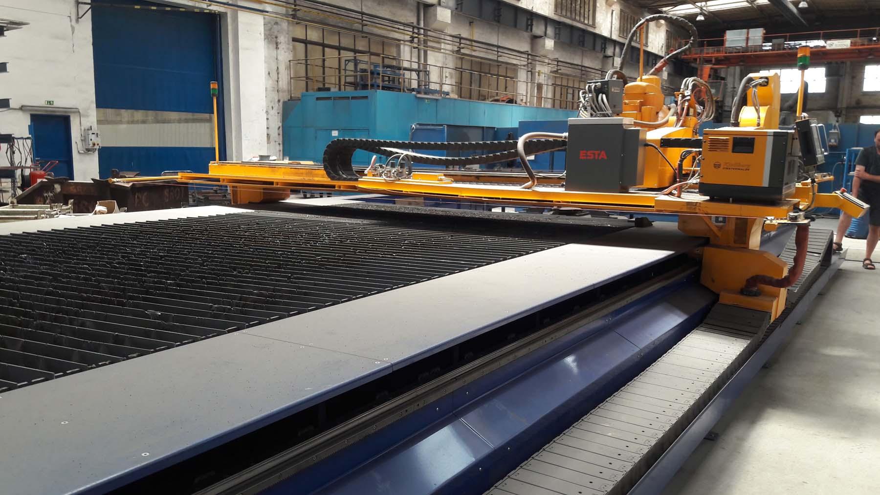 5049-automatic welding line.12