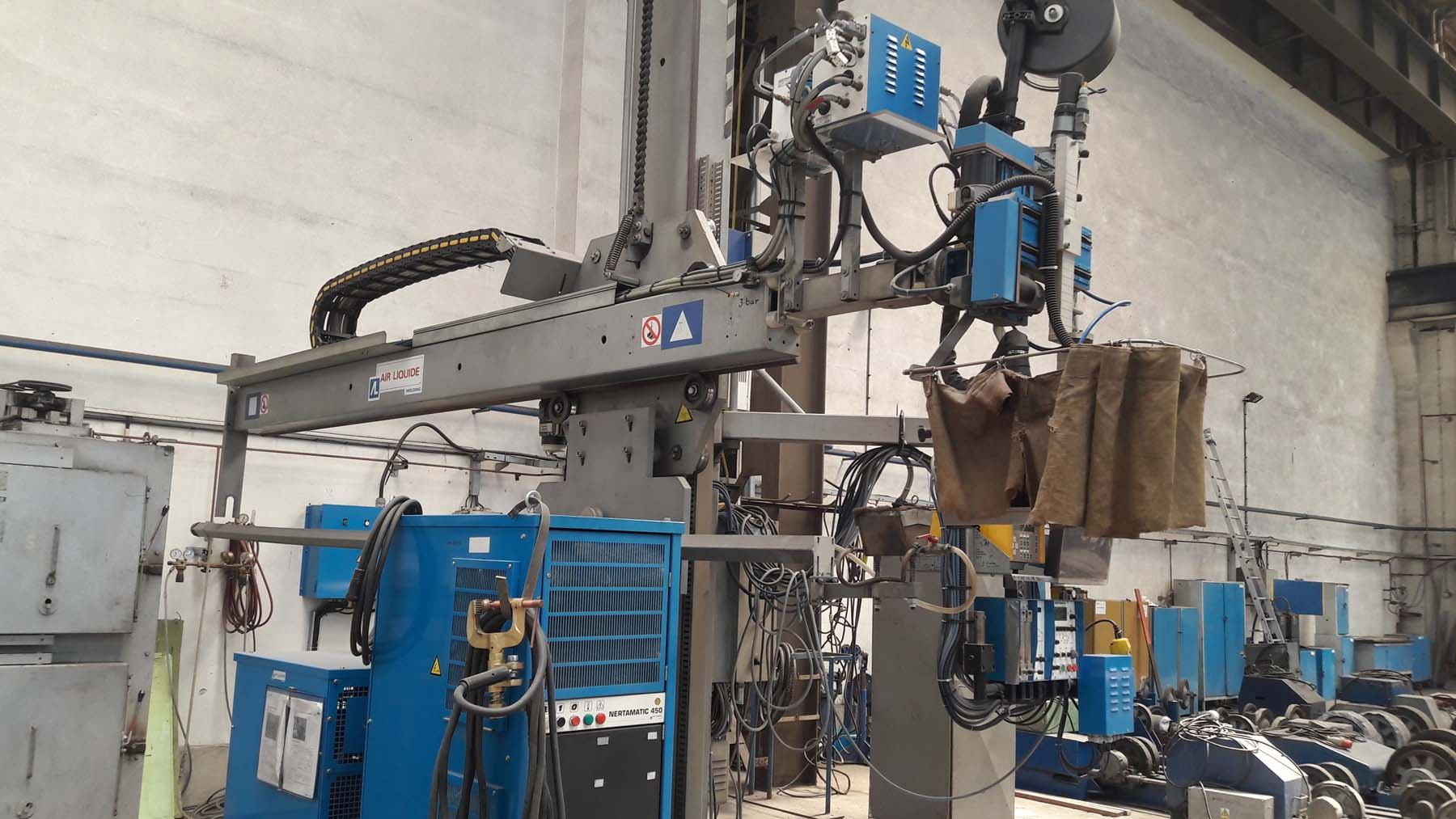 5049-automatic welding line.19