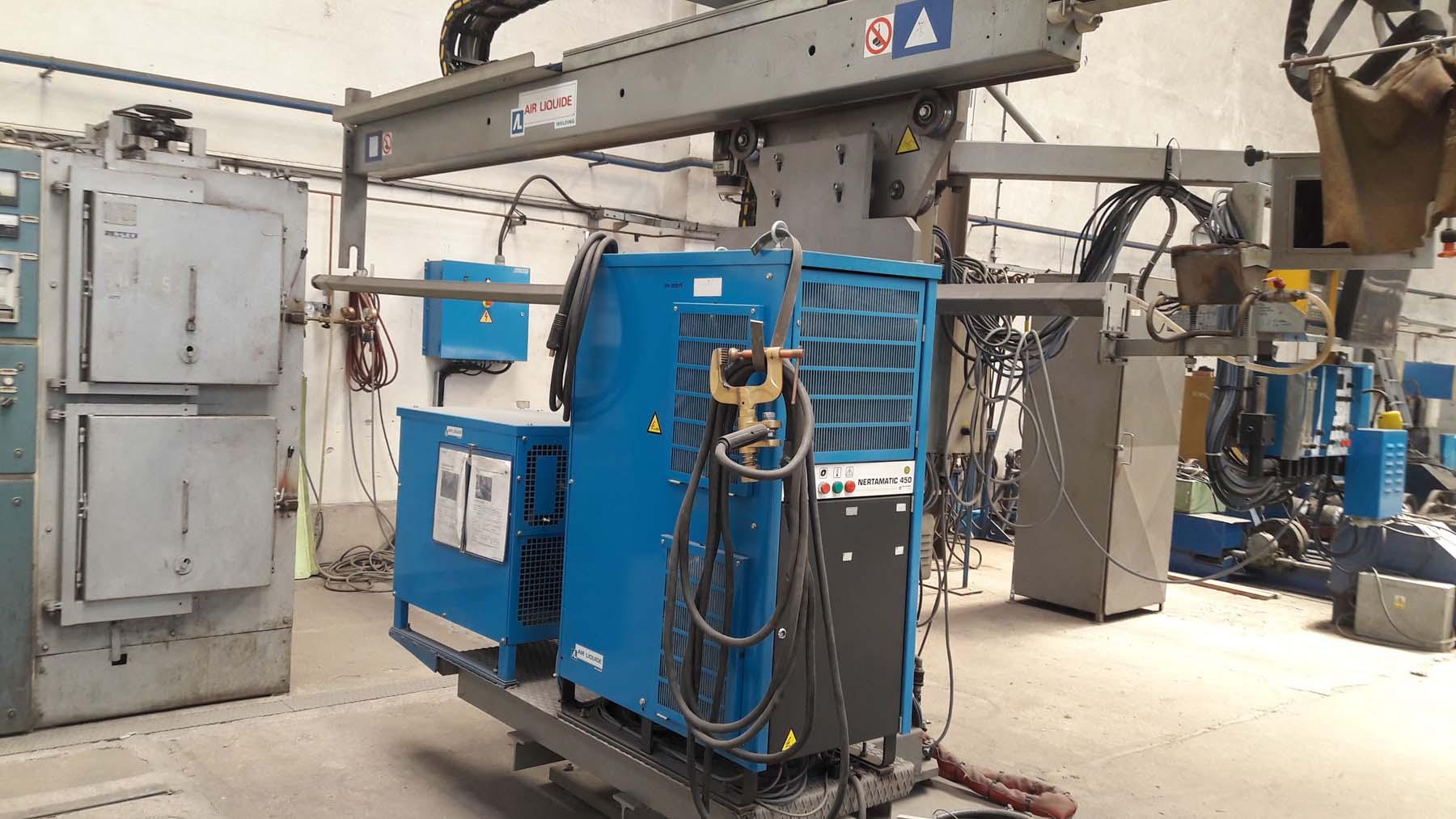 5049-automatic welding line.22