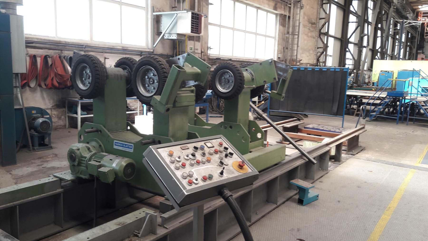 5049-automatic welding line.30