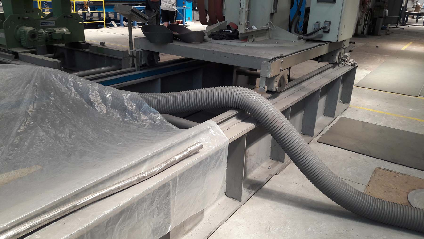 5049-automatic welding line.42