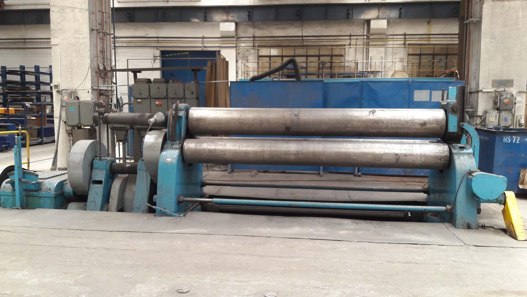 5049-automatic welding line.50