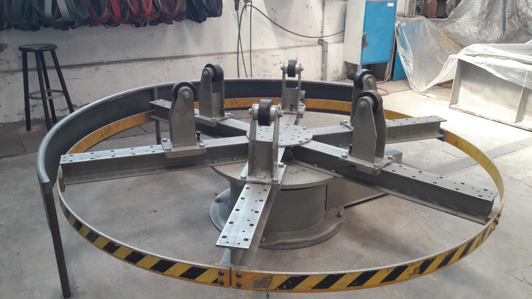 5049-automatic welding line.75