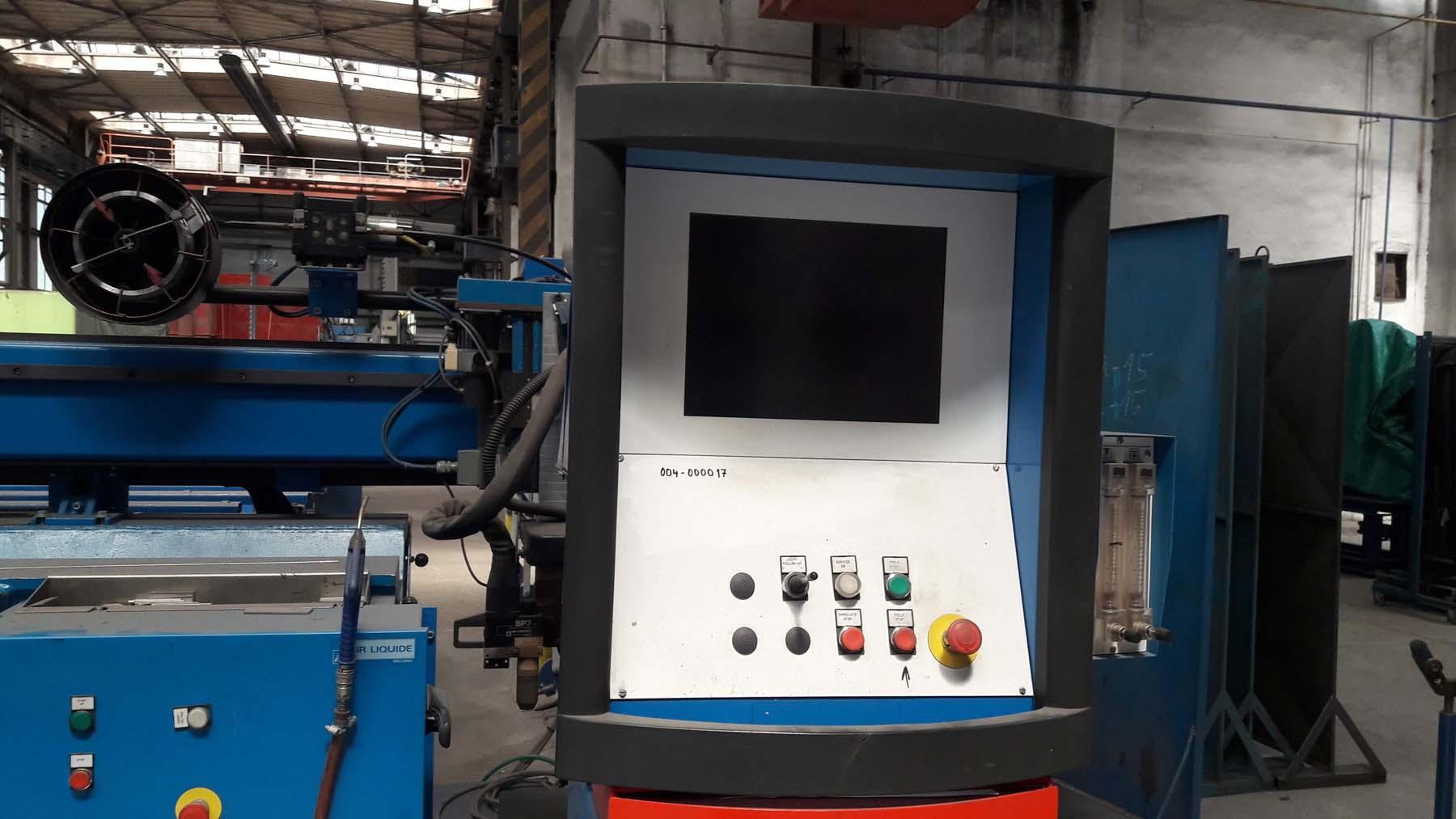 5049-automatic welding line.78