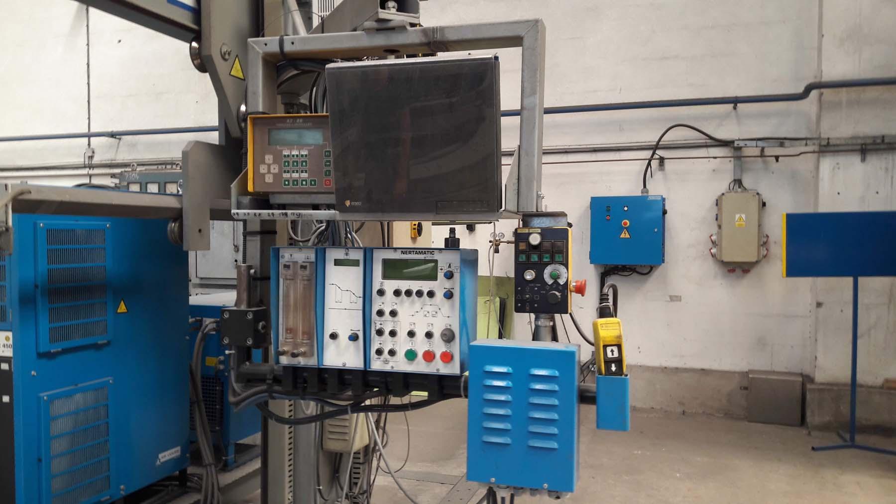 5049-automatic welding line.82