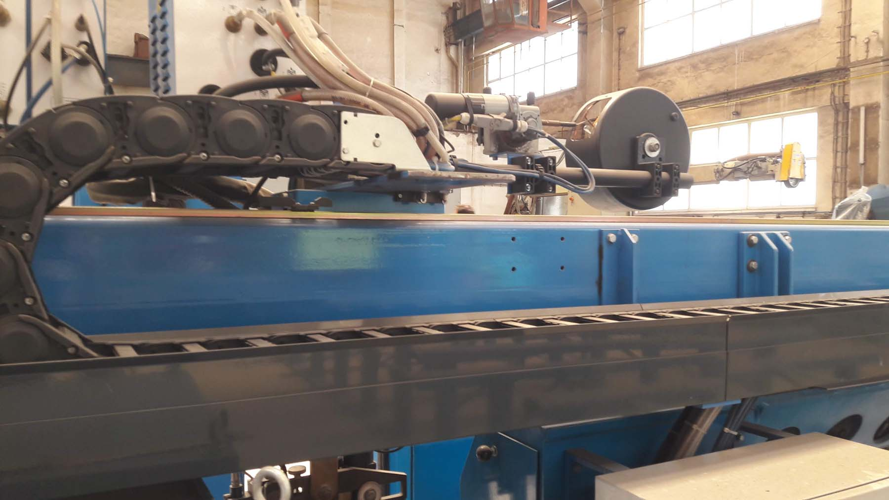 5049-automatic welding line.90