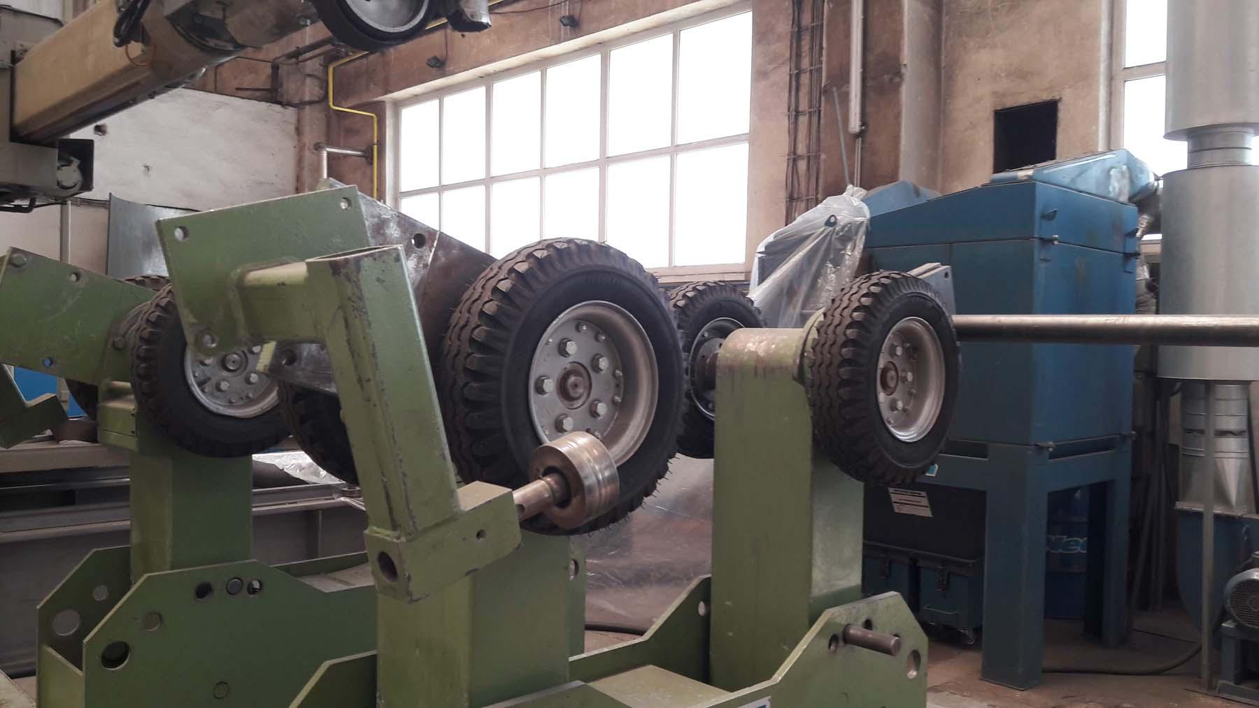 5049-automatic welding line.92