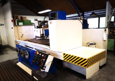 #05116 – Surface grinding machine BRH50B/1000