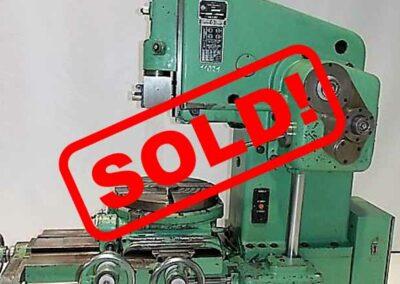 #05151 Slotting machine STANKO 7A420