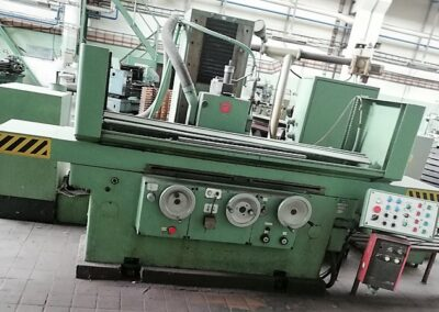 #05170 Surface grinding machine BRH40B/1000