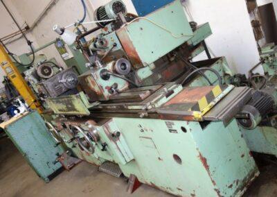 #05547 Universal cilindrical grinding machine TOS BHU40/1000