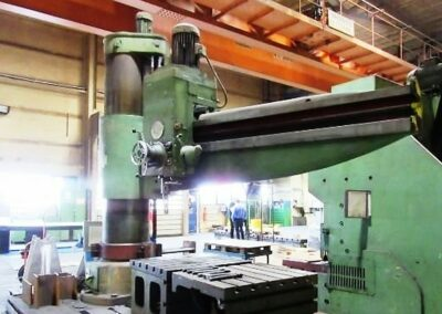 #05207 Drilling machine Czepel RFH 100/3000