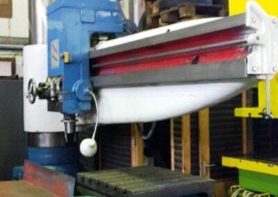 #05208 Drilling machine Czepel RFH 100/3000
