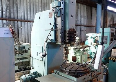 #05213 Slotting machine Stanko 7403
