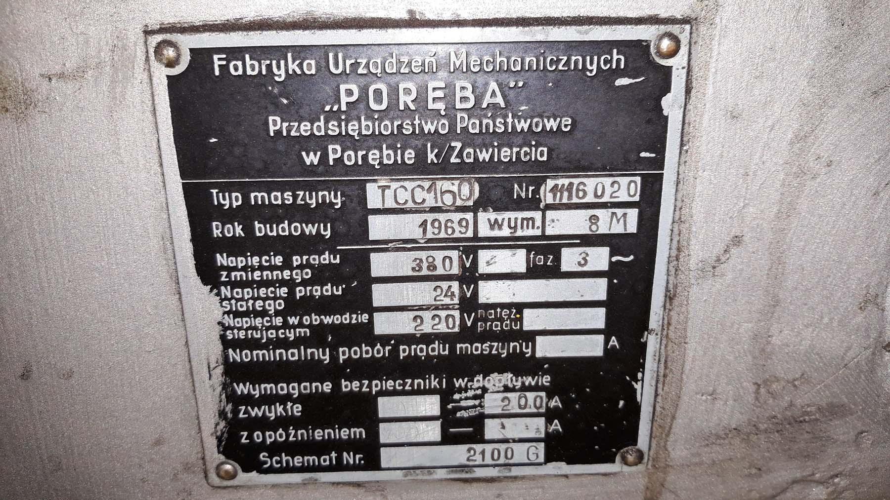 5227-Poreba TCC160-8000.05
