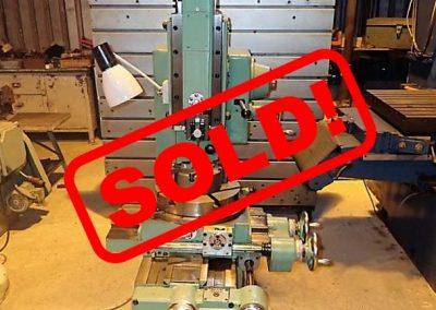 #05224 Slotting machine Stanko 7A412 – sold to Mexico