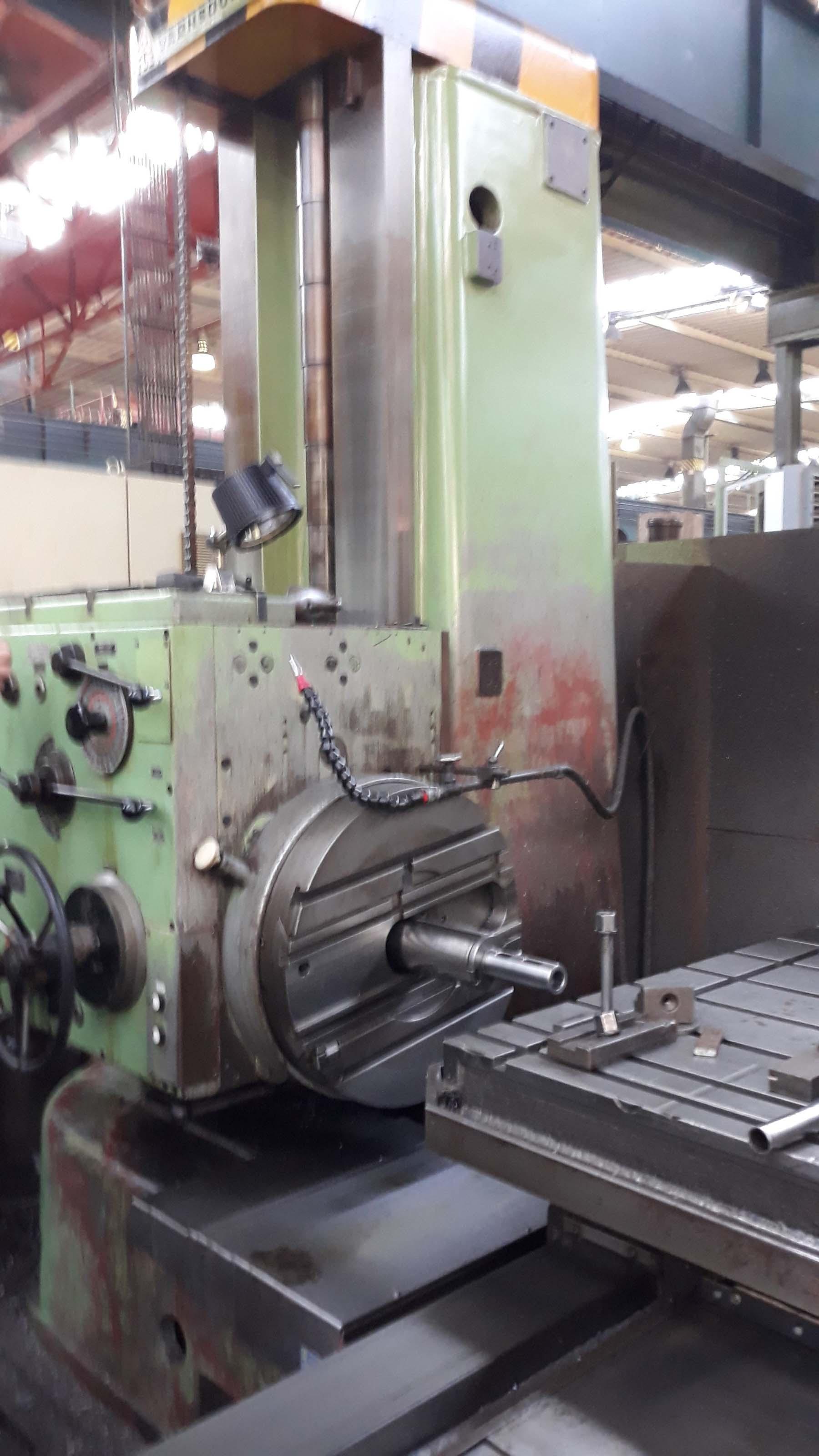 5243-W100A CNC ISO50.01