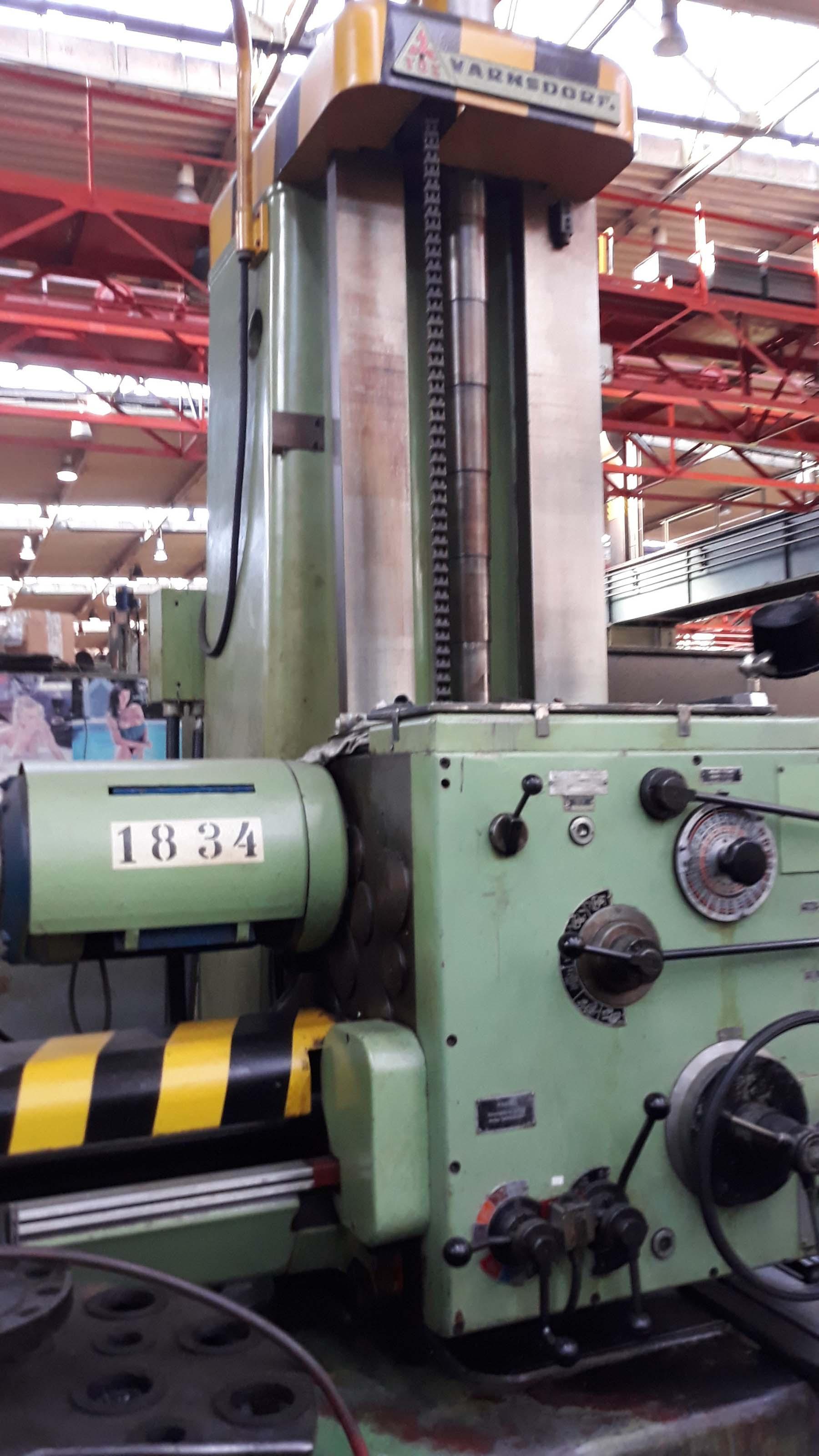 5243-W100A CNC ISO50.02