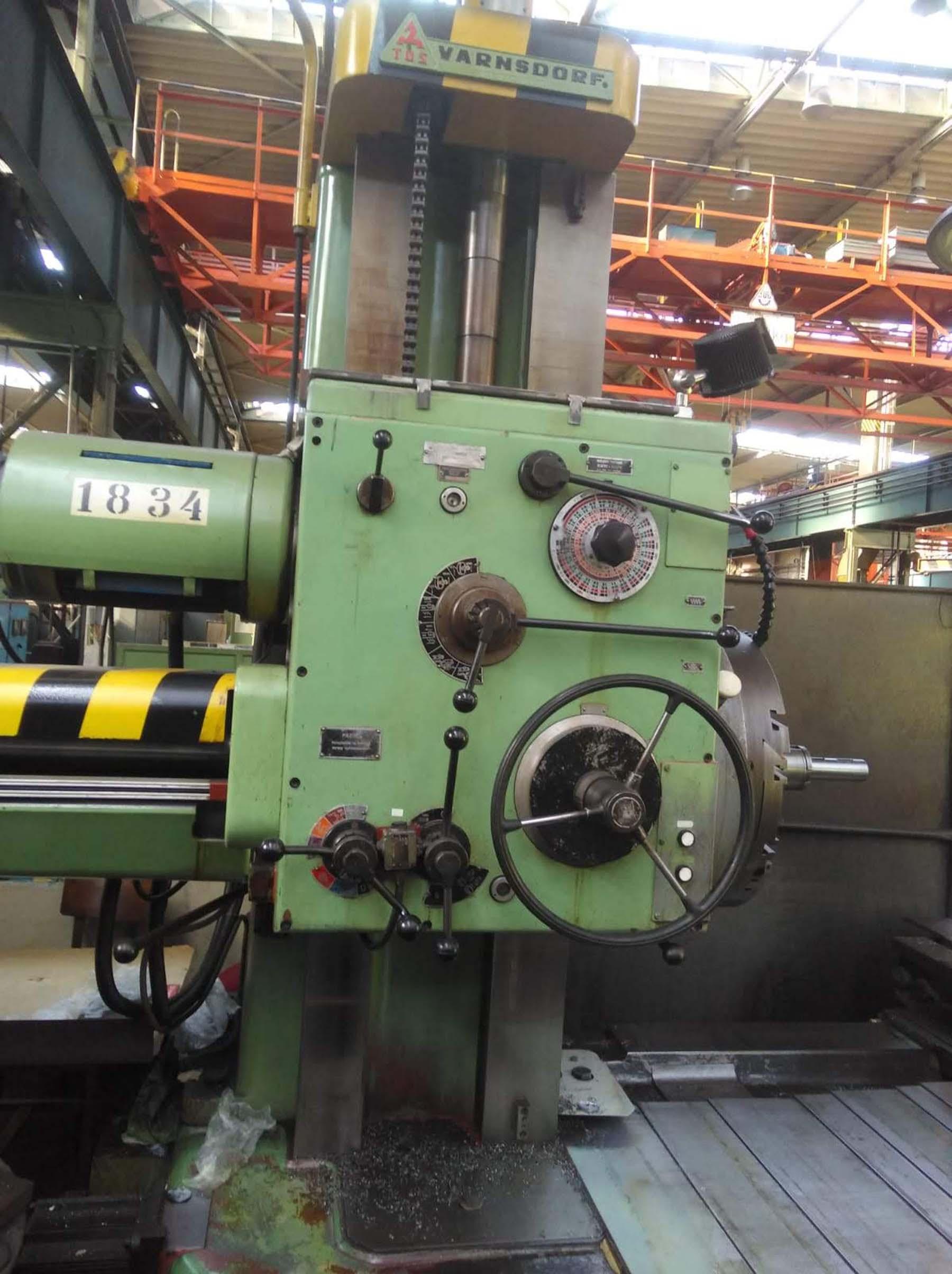 5243-W100A CNC ISO50.07