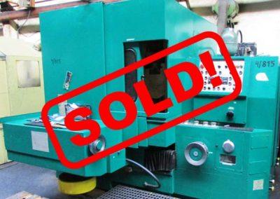 #05247 Gear grinder STANKO 5843