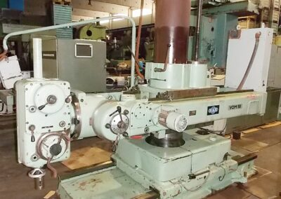 #05264 Drilling machine MAS VOM 50– video available ▶️