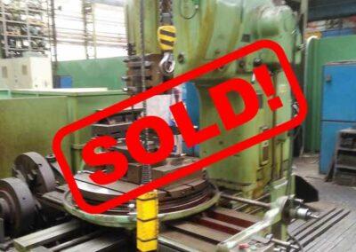 #05290 Slotting machine HOV63