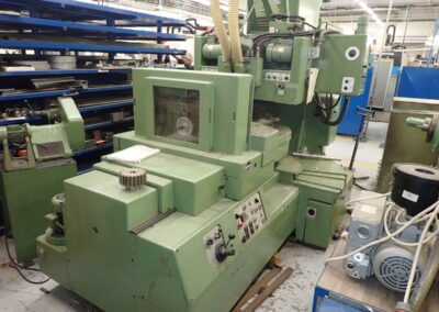 #05335 Gear grinding machine MAAG SD32 – video available ▶️