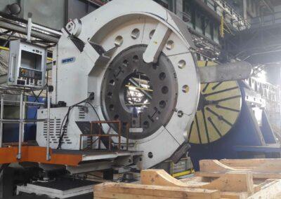 #05350 Rafamet Crankshaft Mill