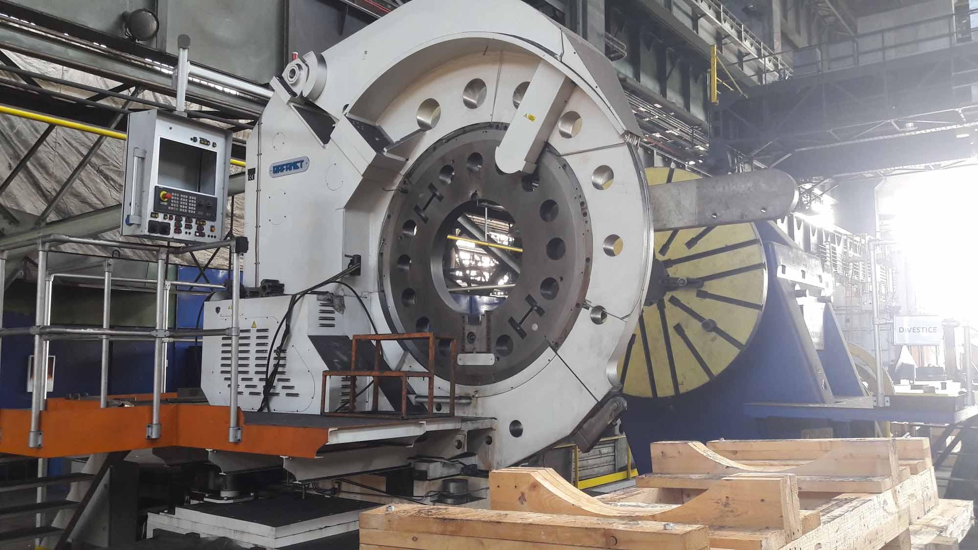 5350-rafamet crankshaft mill.01