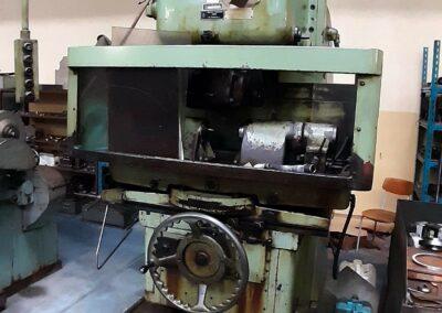 #05441 Gear Shaving Machine TOS OS30