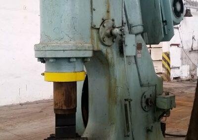 #05449 Pneumatic hammer VSS KOŠICE B250