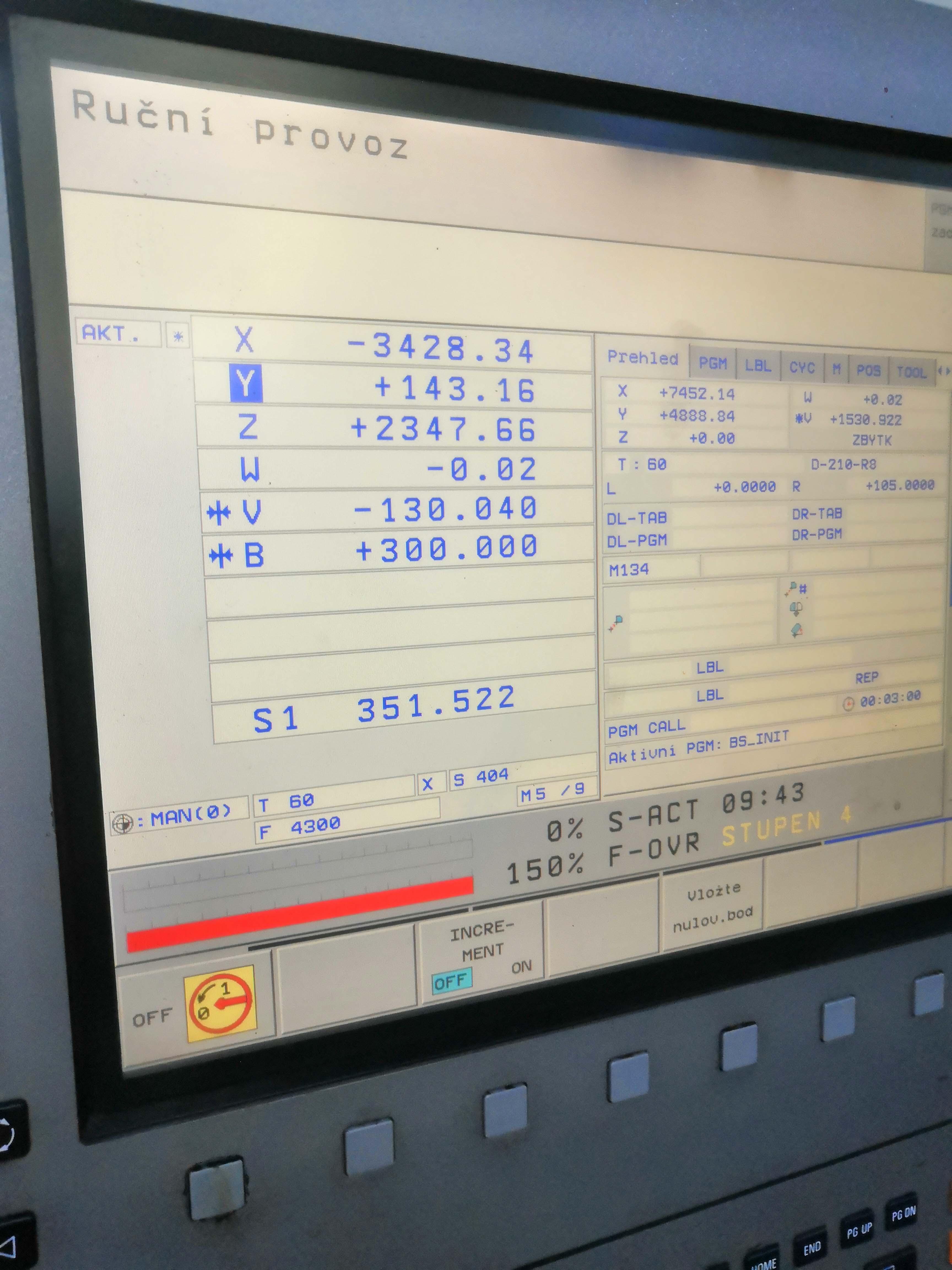 5463.02-HBM SKODA W200HCNC.03