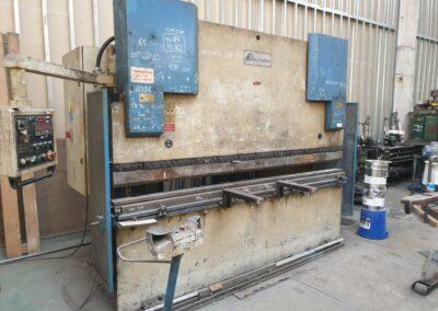#05590 press brake HAP30120 Durmazlar – 3000mm x 120t