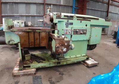#05593 Horizontal shaping machine STANKO 7D37 – 1 meter stroke